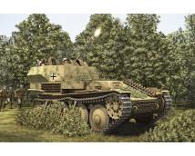 Hobby Boss 1:35 German 2cm Flak 38 Pz. Kpfw. 38(t)