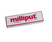 Milliput Standard Yellow / Grey Putty (113,4gr)