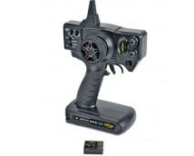 Carson Reflex Wheel 2 Kanaals 2,4Ghz zender incl. ontvanger