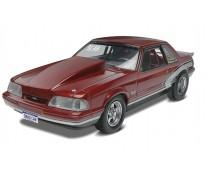 Revell Monogram 1:25 `90 Mustang LX 5.0 Drag Racer