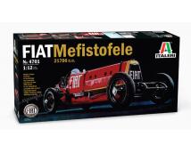 Italeri 1:12 Fiat Mefistofele 21706cc 1923-1925       ITA4701