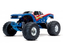 Traxxas Bigfoot 1:10 Monstertruck RTR