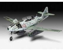 Revell 1:32 Messerschmitt Me262 B-1/U-01 NIGHTFIGHTER