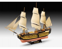 Revell 1:450 HMS Victory
