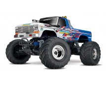 Traxxas 1:10 BIGFOOT nr.1 The Original Monster Truck RTR (incl. accu en lader)