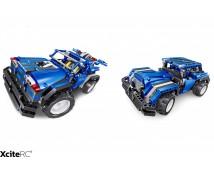 Tekno Bricks RC Cabrio and Limousine 2in1 Kit