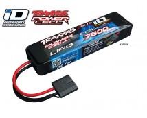 Traxxas iD Power Cell LiPo 7,4V 7600mAh         TRX2869x