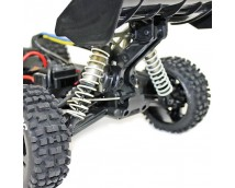 Team Magic B8ER 1:8 Brushless 4WD Buggy RTR (Zwart / Geel)