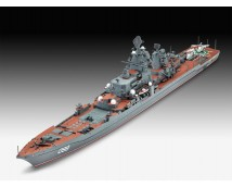 Revell 1:700 Petr Veliky (Peter the Great)