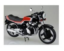 Aoshima 1:12 Honda CBX400 F2 Model Kit