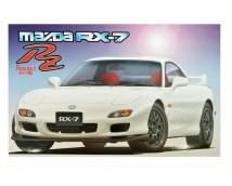 Fujimi 1:24 Mazda RX-7 FD3S Model kit