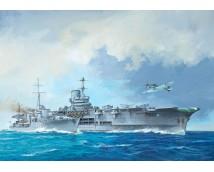 Revell 1:720 HMS Ark Royal + Tribal Class Destroyer (2 models)
