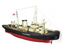 Billing Boats Elbjorn 536 IJsbreker 1:75