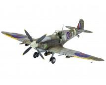 Revell 1:32 Supermarine Spitfire Mk. IXc         03927