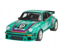 Revell 1:24 Porsche 934 RSR Vaillant