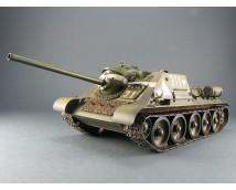 Mini Art 1:35 SU-85 Mod. 1944 Early Production w. Interior Kit