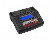RC-Plus Power Plus 80 Charger NiMh/LiPo (AC-DC)