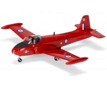 Airfix 1:72 Hunting Percival Jet Provost T.4 incl lijm en verf  A55116