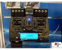 Carson Reflex Stick PRO 14 Kanaals 2,4Ghz Zenderset met LCD scherm