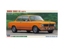 Hasegawa 1:24 BMW 2002 tii 1971        21123