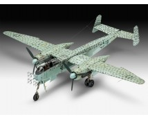 Revell 1:32 Heinkel He219 A-0/A-2 Nightfighter