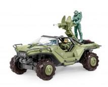 Revell HALO UNSC Warthog (Met Licht en Geluid)