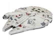 Revell Star Wars Millennium Falcon