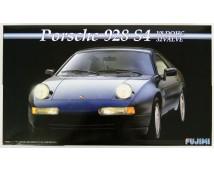 Fujimi 1:24 Porsche 928 S4
