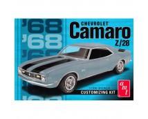 AMT 1:25 Chevrolet Camaro Z/28 1968