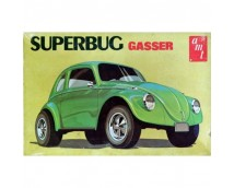 AMT 1:25 SuperBug Gasser
