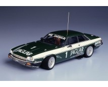 Hasegawa 1:24 Jaguar XJ-S HE. TWR             20305