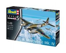 Revell 1:48 Mosquito B Mk.IV Bomber