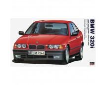 Hasegawa 1:24 BMW 320i