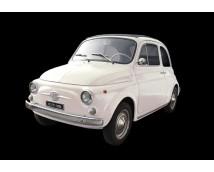 italeri 1:12 Fiat 500F 1968