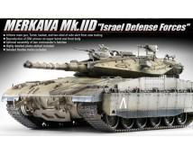 Academy 1:35 Merkava Mk.IID        13286