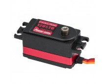 PowerHD 1206TG Low Profile Digital Servo 0,07sec. 6kg/cm