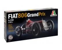 Italeri 1:12 Fiat 806 Grand Prix