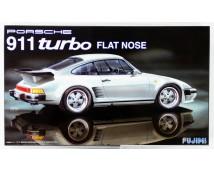 Fujimi 1:24 Porsche 911 Turbo Flatnose