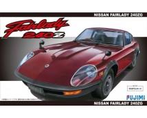 Fujimi 1:24 Nissan Fairlady /  Datsun 240Z