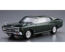 Aoshima 1:24 Nissan Laurel SGX 1973 (C130)