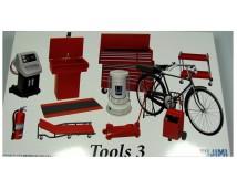 Fujimi 1:24 Tool Set Nr.3
