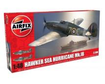 Airfix 1:48 Hawker Sea Hurricane Mk.1B    A05134