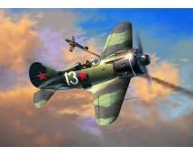 Revell 1:32 Polikarpov I-16 Type 24 RATA