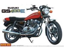 Aoshima 1:12 Suzuki GS400E