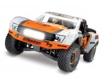 Traxxas Unlimited Desert Racer 4WD >NU INCLUSIEF LED VERLICHTING<