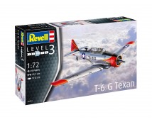 Revell 1:72 T-6 G Texan MODEL SET