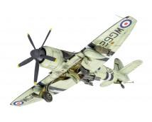 Airfix 1:48 Hawker Sea Fury FB.11   A06105