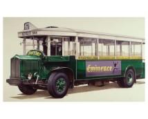 Heller 1:24 Autobus Parisien TN6 C2