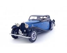 Heller 1:24 Bugatti T50