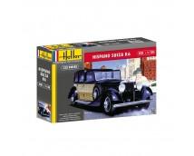 Heller 1:24 Hispano Suiza K6